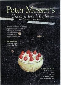 Unconsidered Trifles